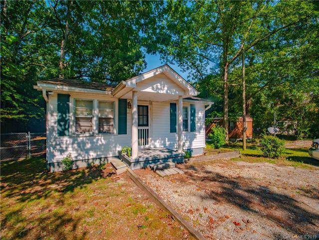 202 Bell Avenue, East Flat Rock, NC 28726 (#3552810) :: Stephen Cooley Real Estate Group