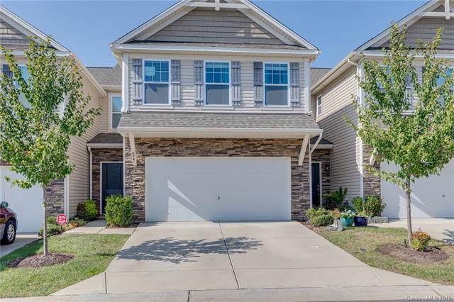 874 Summerlake Drive #30, Fort Mill, SC 29715 (#3553058) :: Robert Greene Real Estate, Inc.
