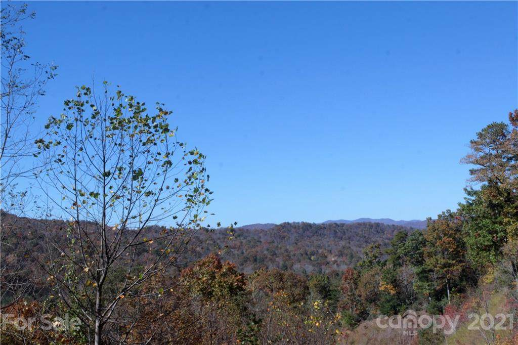 Lot 7 Kelly Mountain Road #7, Brevard, NC 28712 (#3553176) :: Caulder Realty and Land Co.