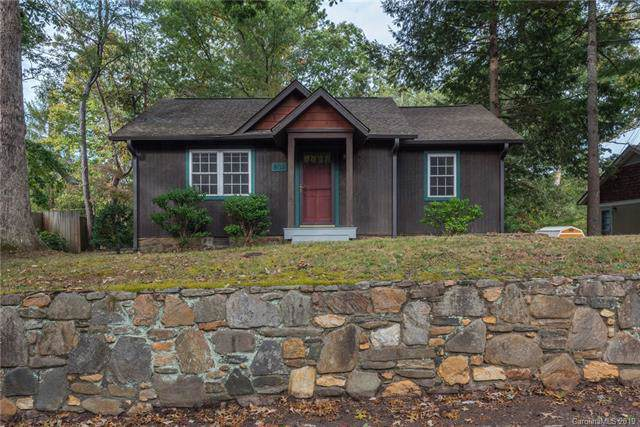 803 Rhododendron Avenue, Black Mountain, NC 28711 (#3553181) :: Rinehart Realty