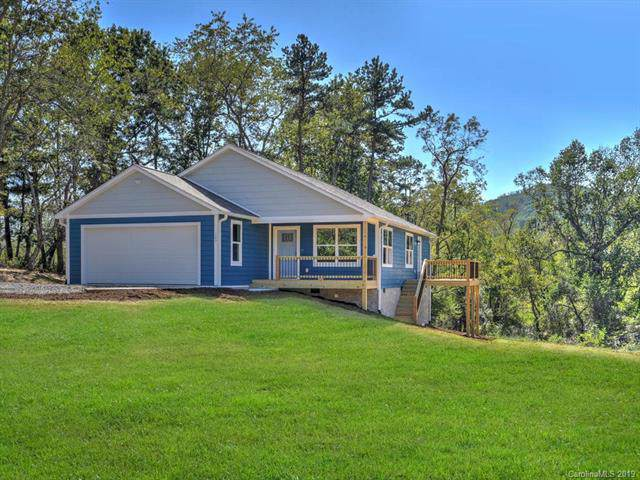 123 Dapple Road, Candler, NC 28715 (#3553354) :: High Performance Real Estate Advisors