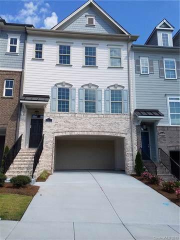 15137 NE Rocky Bluff Loop NW #9, Davidson, NC 28036 (#3553490) :: LePage Johnson Realty Group, LLC