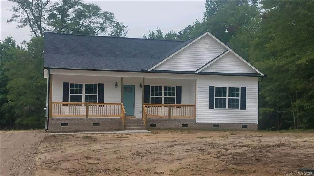 1263 Will Evans Road - Photo 1