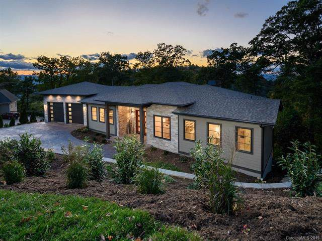 642 Altamont View, Asheville, NC 28804 (#3553651) :: Keller Williams Professionals