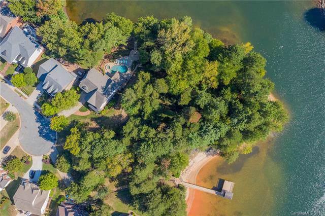 21529 Baltic Drive, Cornelius, NC 28031 (#3553866) :: High Performance Real Estate Advisors