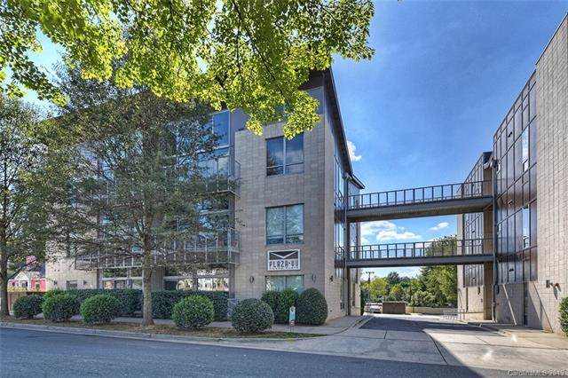 2116 Mcclintock Road #212, Charlotte, NC 28205 (#3554185) :: Homes with Keeley | RE/MAX Executive