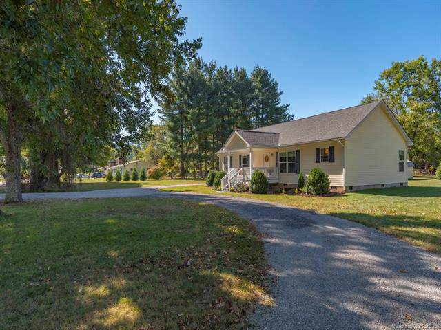 245 Garden Lane, Canton, NC 28716 (#3554261) :: Keller Williams Professionals