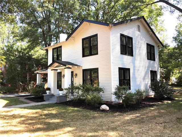322 Houston Street E, Monroe, NC 28112 (#3554306) :: Francis Real Estate