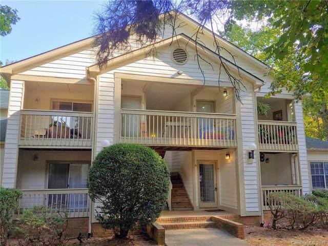 1032 Churchill Downs Court C, Charlotte, NC 28211 (#3554356) :: Charlotte Home Experts