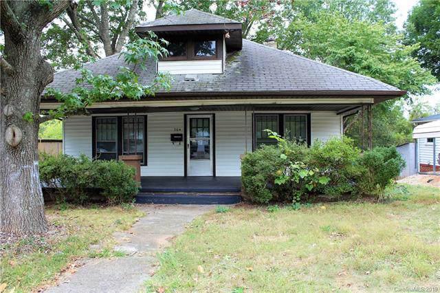 304 N Carolina Avenue, Maiden, NC 28650 (#3554374) :: LePage Johnson Realty Group, LLC