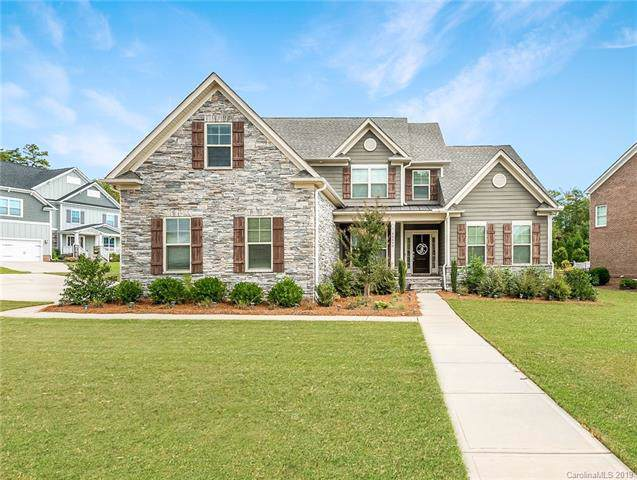 16540 Emerald Dunes Drive, Charlotte, NC 28278 (#3554395) :: Robert Greene Real Estate, Inc.
