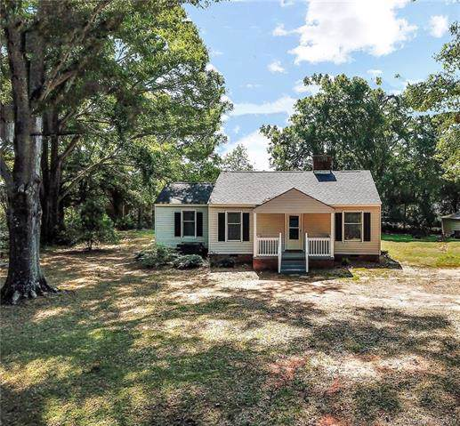 1090 Hampton Grace Avenue, Lancaster, SC 29720 (#3554400) :: Washburn Real Estate