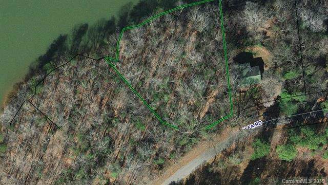 9343 Azalea Road #1, Sherrills Ford, NC 28673 (#3554478) :: Mossy Oak Properties Land and Luxury