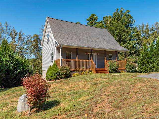 4 Maltese Lane, Weaverville, NC 28787 (#3554562) :: Keller Williams Professionals