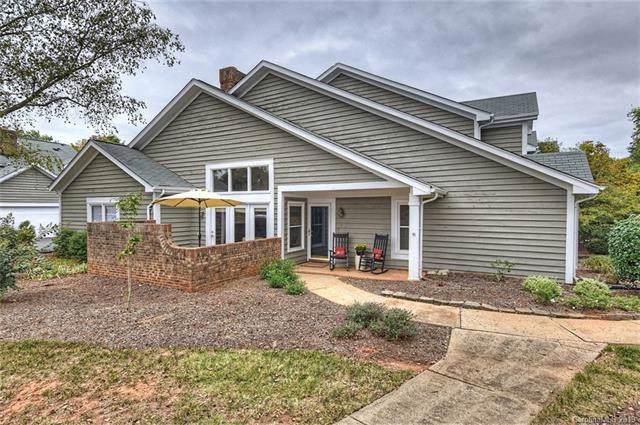 7050 Meeting Street, Charlotte, NC 28210 (#3554699) :: Charlotte Home Experts