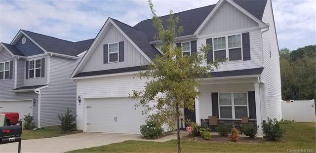 1716 Allegheny Drive, Gastonia, NC 28054 (#3554776) :: Robert Greene Real Estate, Inc.