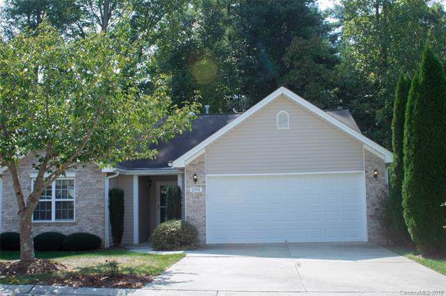 290 Wiltshire Circle, Fletcher, NC 28732 (#3554810) :: Charlotte Home Experts