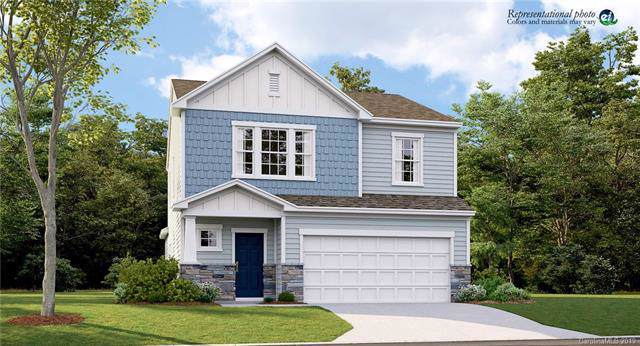 1070 Loggerhead Drive #225, Lancaster, SC 29720 (#3554960) :: Robert Greene Real Estate, Inc.