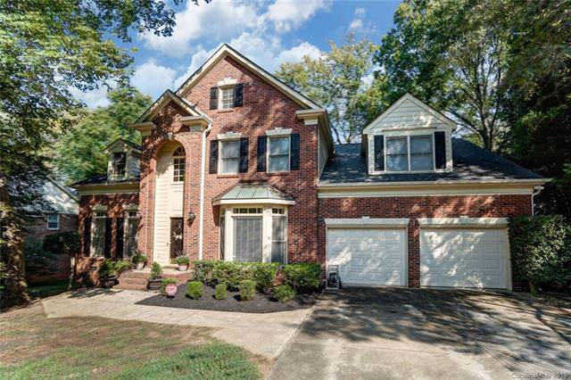 14833 Stonegreen Lane, Huntersville, NC 28078 (#3555018) :: LePage Johnson Realty Group, LLC