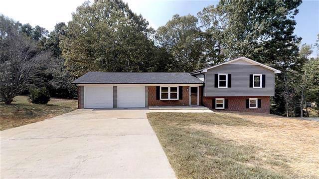 3094 Brady Hoffman Road, Lincolnton, NC 28092 (#3555058) :: LePage Johnson Realty Group, LLC