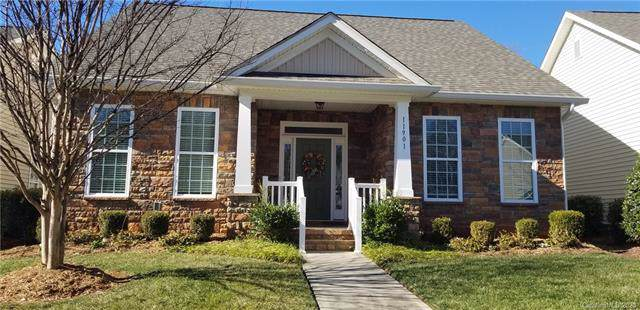 11901 Meetinghouse Drive, Cornelius, NC 28031 (#3555080) :: LePage Johnson Realty Group, LLC