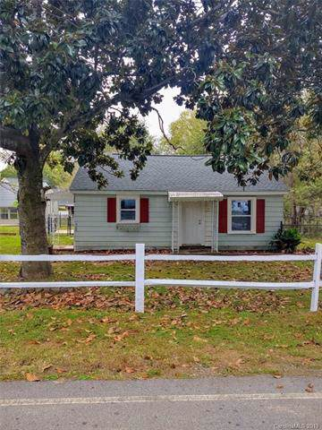 1127 Evans Avenue, Rock Hill, SC 29732 (#3555102) :: Charlotte Home Experts