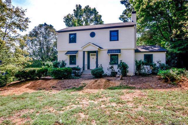 1110 Broad Street, Statesville, NC 28677 (#3555143) :: LePage Johnson Realty Group, LLC
