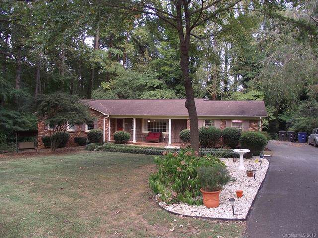 453 Heathcote Drive, Statesville, NC 28677 (#3555180) :: LePage Johnson Realty Group, LLC