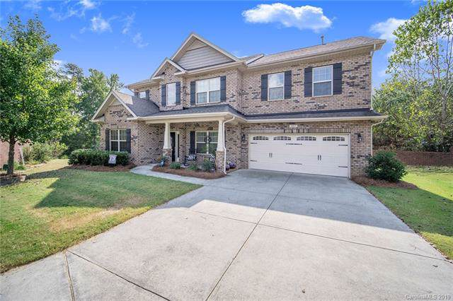 2617 Glyncastle Way, Gastonia, NC 28056 (#3555227) :: The Premier Team at RE/MAX Executive Realty