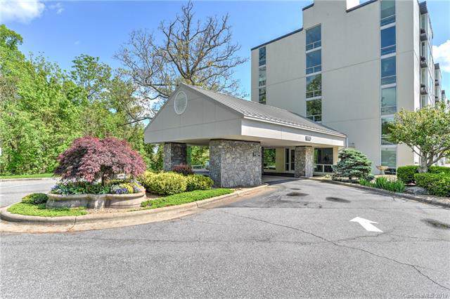 647 Town Mountain Road #108, Asheville, NC 28804 (#3555238) :: Keller Williams Professionals