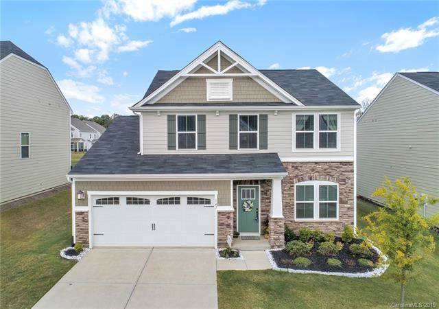 147 Stibbs Cross Road, Mooresville, NC 28115 (MLS #3555273) :: RE/MAX Impact Realty