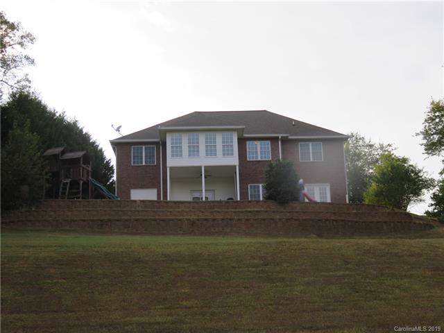 109 Glenview Drive, Cherryville, NC 28021 (#3555303) :: Carlyle Properties