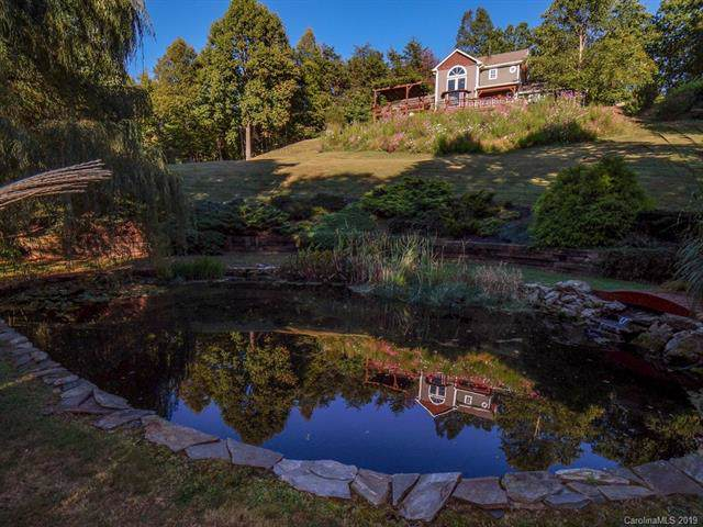 431 Hawks View Drive, Canton, NC 28716 (#3555338) :: Stephen Cooley Real Estate Group