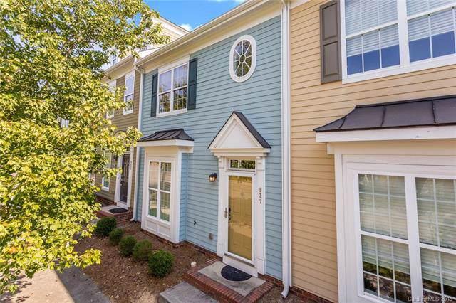 927 White Point Drive, Huntersville, NC 28078 (#3555371) :: Robert Greene Real Estate, Inc.