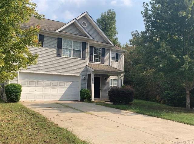 14014 Bernardy Lane, Charlotte, NC 28269 (#3555386) :: LePage Johnson Realty Group, LLC