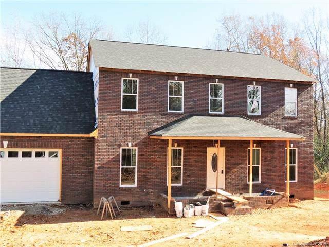 84 Mcarthur Avenue SE #1, Concord, NC 28025 (#3555559) :: Carlyle Properties