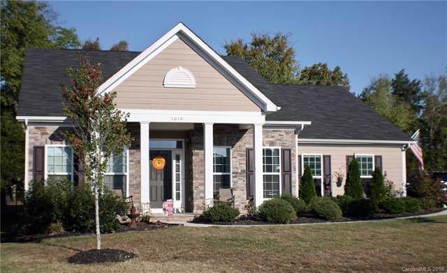 1010 Nutgrove Lane #189, Indian Trail, NC 28079 (#3555563) :: Robert Greene Real Estate, Inc.