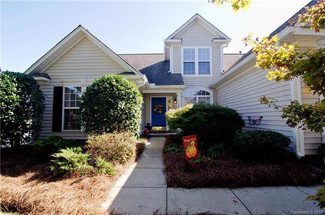 1526 Bayberry Place, Lake Wylie, SC 29710 (#3555579) :: Robert Greene Real Estate, Inc.