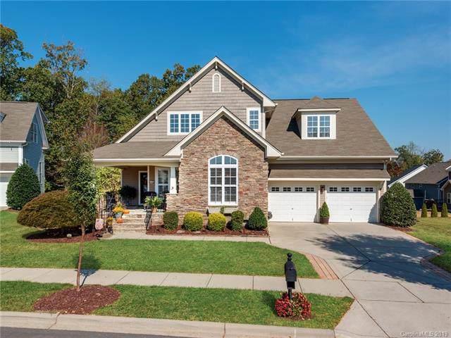 13841 Helen Benson Boulevard, Davidson, NC 28036 (#3555604) :: MartinGroup Properties