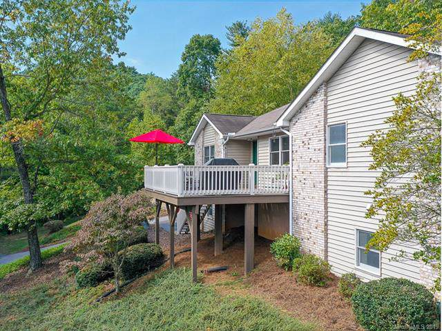 35 Bear Den Road, Asheville, NC 28805 (#3555677) :: Rinehart Realty