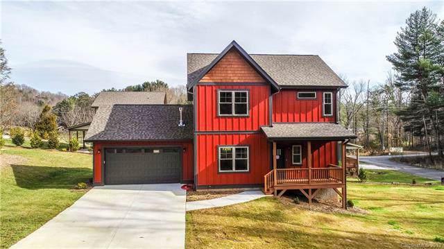 5 Feather Ridge Road, Asheville, NC 28805 (#3555683) :: Rinehart Realty