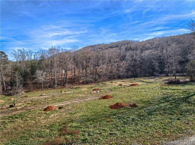 1111 Harbinger Way #1, Asheville, NC 28803 (#3555686) :: Washburn Real Estate