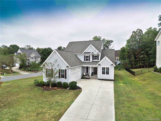 501 Riviera Place, Rock Hill, SC 29730 (#3555703) :: LePage Johnson Realty Group, LLC