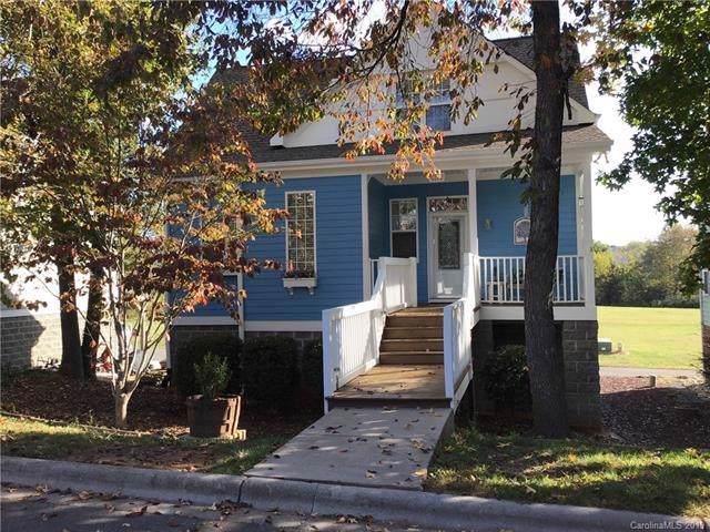 5561 Yorke Street #235, Concord, NC 28027 (#3555773) :: Rinehart Realty