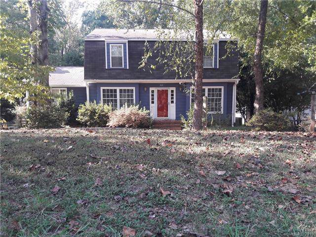 537 Kelford Lane, Charlotte, NC 28270 (#3555826) :: Robert Greene Real Estate, Inc.
