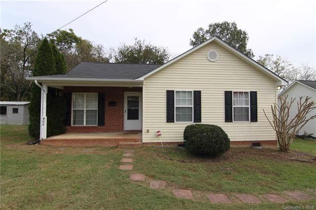 405 S 11th Street, Bessemer City, NC 28016 (#3556008) :: Washburn Real Estate