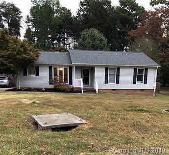3513 Heather Lane, Gastonia, NC 28056 (#3556198) :: Odell Realty