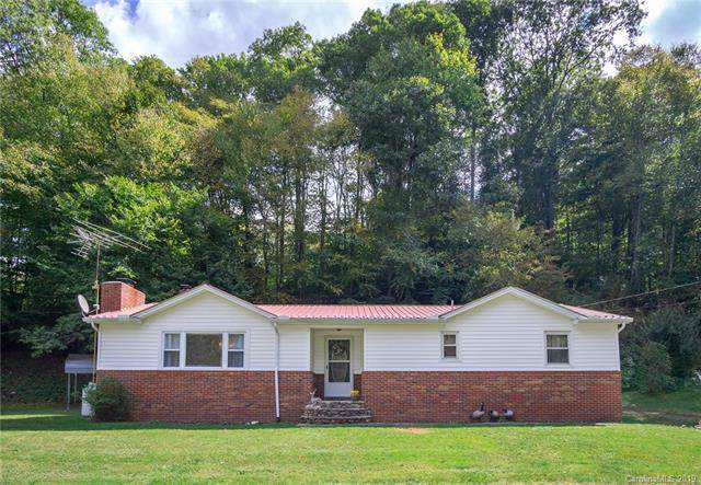 231 Fox Road, Mars Hill, NC 28754 (#3556201) :: SearchCharlotte.com