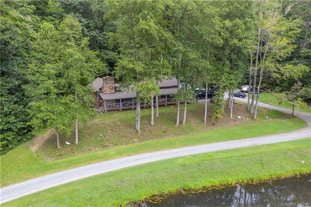 1040 Camp Mccall Road, Bostic, NC 28018 (#3556212) :: Mossy Oak Properties Land and Luxury