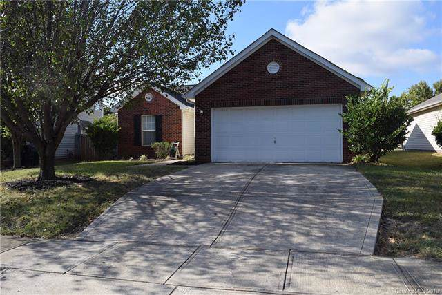 5715 Bentgrass Run Drive, Charlotte, NC 28269 (#3556265) :: The Ramsey Group